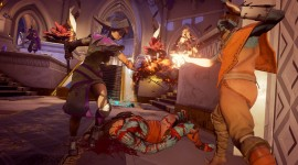 Mirage Arcane Warfare Picture Download
