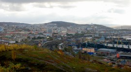 Murmansk Best Wallpaper
