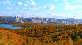 Murmansk High Quality Wallpaper