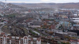 Murmansk Wallpaper Free