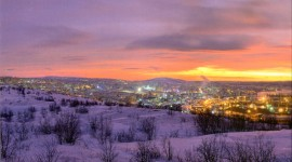 Murmansk Wallpaper High Definition