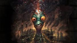 Oddworld Soulstorm Best Wallpaper