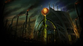 Oddworld Soulstorm Desktop Wallpaper For PC