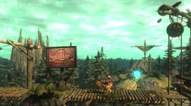 Oddworld Soulstorm Image Download