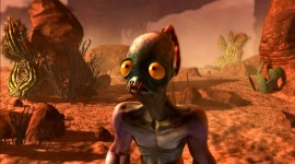 Oddworld Soulstorm Picture Download