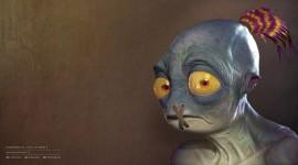 Oddworld Soulstorm Wallpaper 1080p