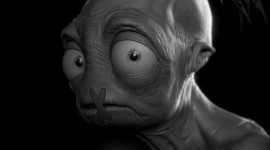 Oddworld Soulstorm Wallpaper For IPhone