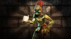 Oddworld Soulstorm Wallpaper Full HD