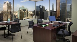 Office Desktop Wallpaper HQ