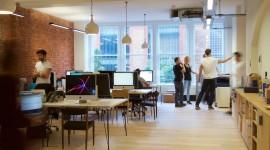 Office Wallpaper Gallery