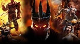 Overlord 2 Desktop Wallpaper HD