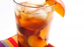 Peach Tea Wallpaper For Android