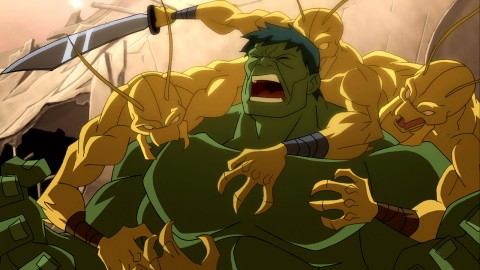Planet Hulk wallpapers high quality