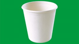 Plastic Cups Wallpaper High Definition