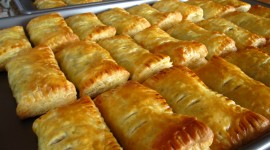 Puff Pastry Wallpaper 1080p