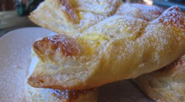 Puff Pastry Wallpaper Download
