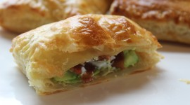 Puff Pastry Wallpaper Download Free