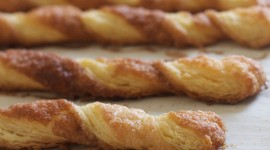 Puff Pastry Wallpaper For IPhone Download