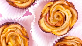 Puff Pastry Wallpaper For IPhone Free