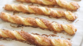 Puff Pastry Wallpaper For PC