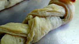 Puff Pastry Wallpaper Gallery