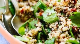 Quinoa Wallpaper For IPhone Download