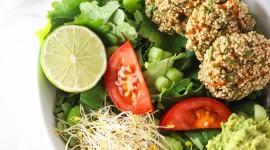 Quinoa Wallpaper High Definition