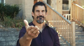 Robert Maillet Wallpaper