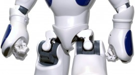 Robot Wallpaper For IPhone