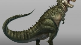 Saurian Game Wallpaper For IPhone