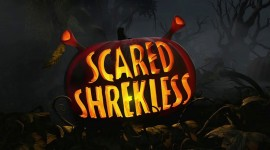 Scared Shrekless Picture Download