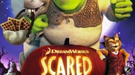 Scared Shrekless Wallpaper For IPhone