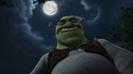 Scared Shrekless Wallpaper HQ