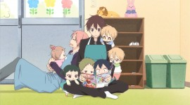 School Babysitters Photo