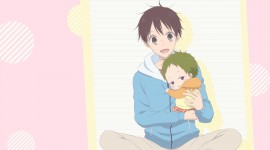 School Babysitters Wallpaper HQ