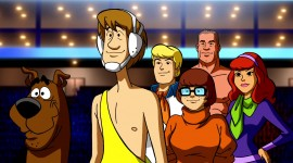 Scooby Doo Camp Scare Image#3