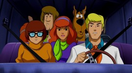 Scooby Doo Camp Scare Image#4