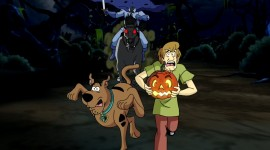 Scooby Doo Camp Scare Wallpaper For PC