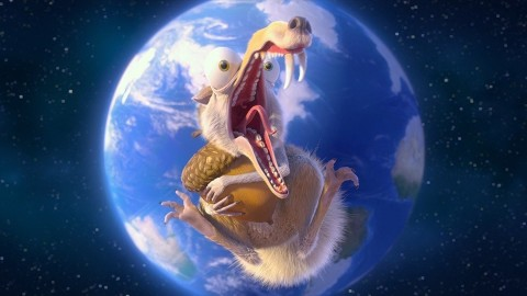 Scrat's Continental Crack-Up wallpapers high quality