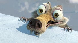 Scrat's Continental Crack-Up For IPhone