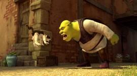 Shrek Forever After Desktop Wallpaper