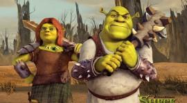 Shrek Forever After Photo Free
