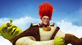 Shrek Forever After Wallpaper 1080p