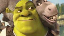 Shrek Forever After Wallpaper For IPhone