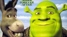 Shrek Forever After Wallpaper Free
