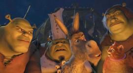 Shrek Forever After Wallpaper Full HD
