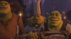 Shrek Forever After Wallpaper Gallery