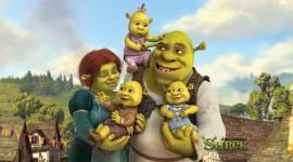 Shrek Forever After Wallpaper HQ