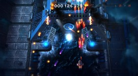 Sky Force Reloaded Photo Download