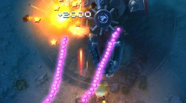 Sky Force Reloaded Wallpaper For Android#2